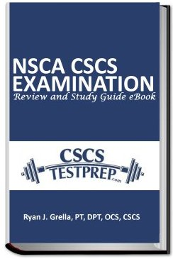CSCS Exam Tips: How to be prepared for the day of your ...